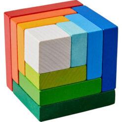 Haba 3D compositiespel