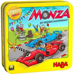 Haba Monza jubileum editie