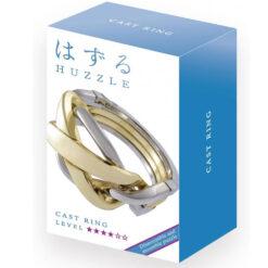 Huzzle Cast Ring ****