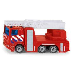 Ladderwagen Brandweer Nederland