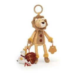 Leeuw activity toy