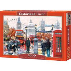 London collage 1000pcs