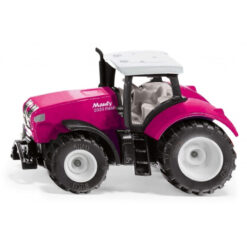 Mauly x540 roze