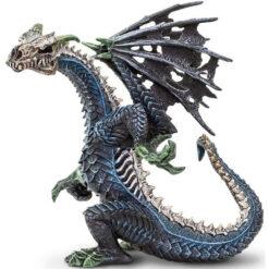 Safari Ghost dragon