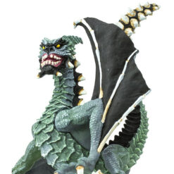 Safari sinister dragon