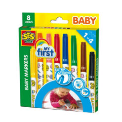 Ses my first baby markers