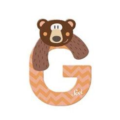 Sevi letter G