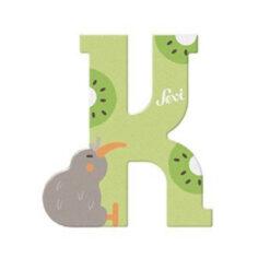 Sevi letter K