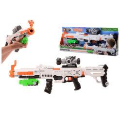 Tack Pro sniper met licht