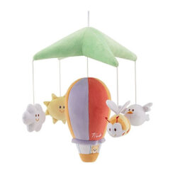 Trudie mobiel luchtballon