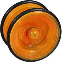 Yoyo lizard oranje