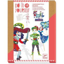 do it yourself 4 marionetten