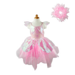 fee jurk 5-6 jaar