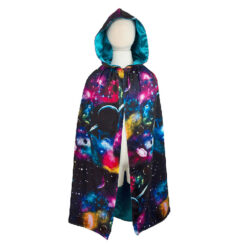 galaxy cape 5-6 jaar