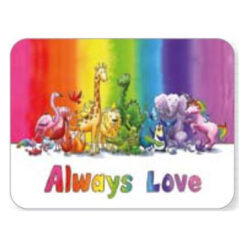 kaart always love