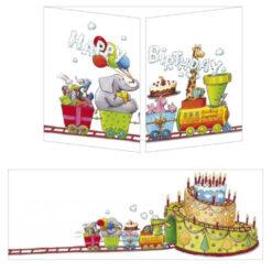 kaart birthday express