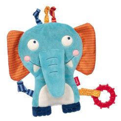 knuffeldoekje activity olifant