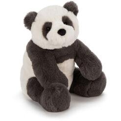 medium Harry panda