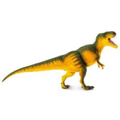 safari daspletosaurus