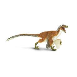 safari feathered velociraptor