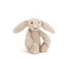 Bashfull beige bunny small