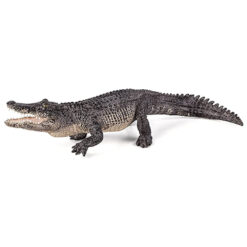 Mojo Aligator with moving jaw