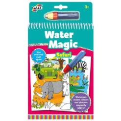 Water magic safari